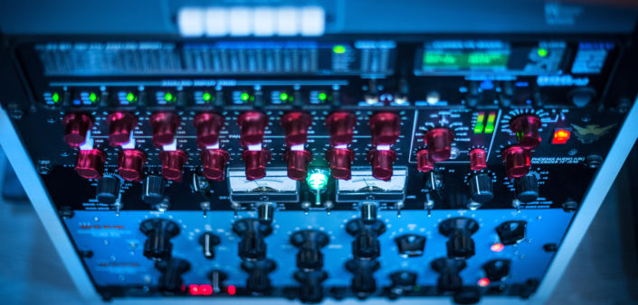 mastering electronic music