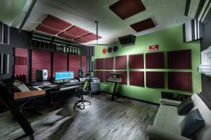 green-studio